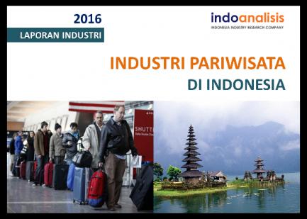 Industri Pariwisata di Indonesia 2016