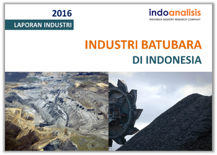 Industri Batubara di Indonesia 2016